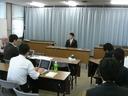 県政記者クラブ会見2