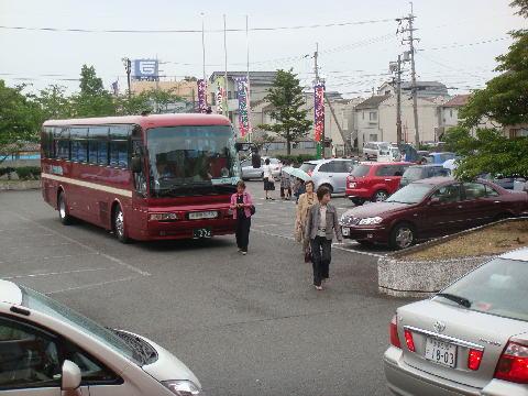 阿南市民会館歌舞伎公演