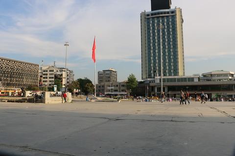 タクシムパーク (3)