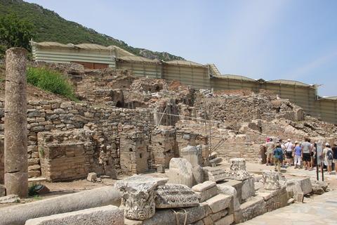 エフェソスの遺跡 (45)