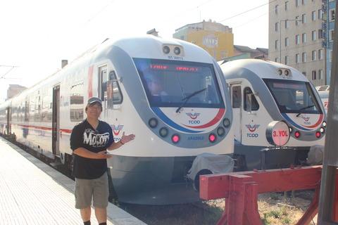 イズミール電車 (3)