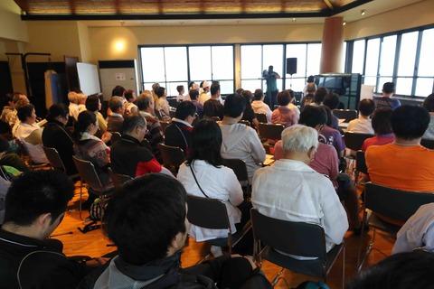 仙遊寺でピアノコンサート