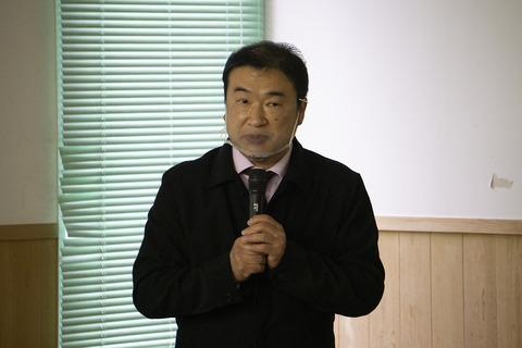 基調講演-胡光氏