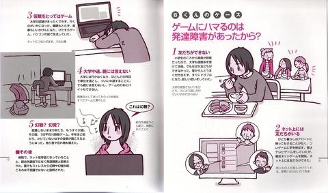 ゲーム障害3