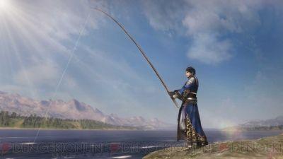 三國 釣り