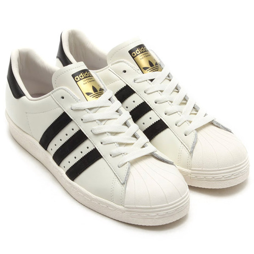 adidas SUPERSTAR 80s VINTAGE DX