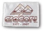 グレゴリー30周年記念タグ