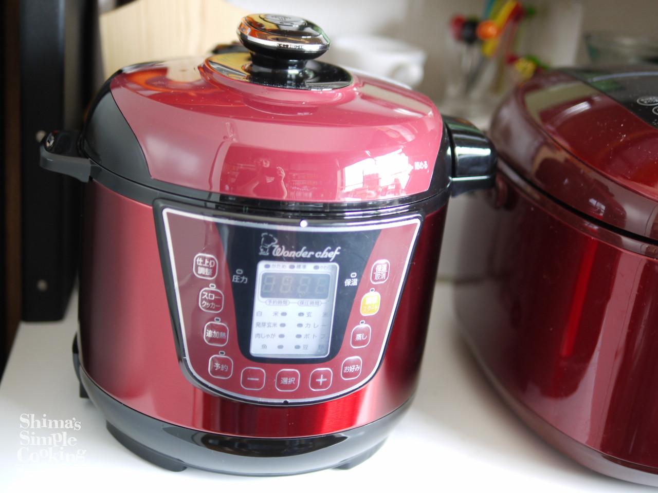 鍋 電気 圧力
