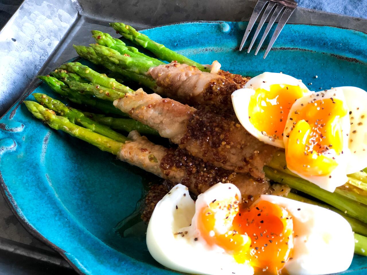 作り方 半熟 卵