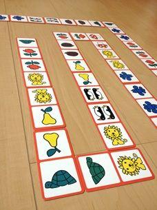 bruna domino