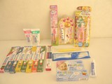 小児歯科学会 歯ブラシ 試供品