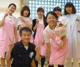 島田歯科 誕生日イベント