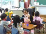 小学校 健診 検診 歯ブラシ教室 虫歯予防