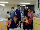 島田歯科医院 誕生日イベント