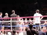 ボクシング チャンピオン マウスピース