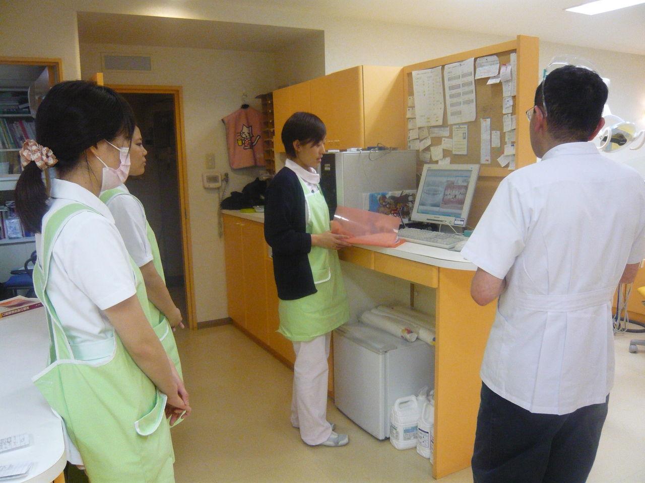 大田区蒲田歯医者子供歯並び小児歯科矯正