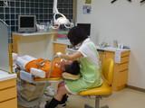 島田歯科 勉強会 歯のクリ−ニング