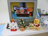 小児歯科 クリスマス