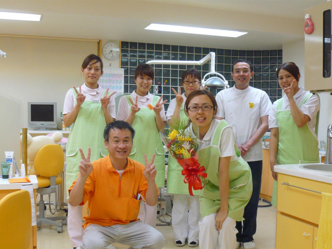 大田区蒲田歯医者小児歯科矯正歯科小児矯正虫歯予防