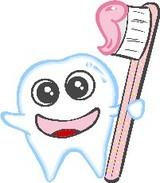 矯正歯科・小児歯科の島田歯科のデンタロウ