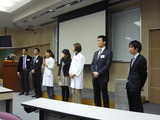 東京医科歯科大学 摂食・嚥下セミナー 内視鏡