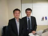 Dr.Ferrari  コンポジットレジン修復のセミナ−
