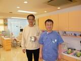 島田歯科 技工士