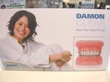 日本矯正歯科学会 デーモンシステムクリアー