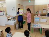 保育園 検診 健診 歯磨き教室
