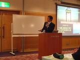 加藤俊徳先生セミナー