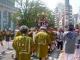 蒲田 祭り