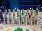 歯科 歯ブラシ