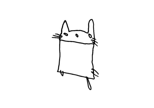 まりさんの猫02-t