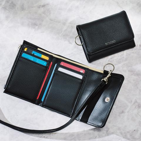 マッキントッシュ フィロソフィー 5大価値ミニ財布