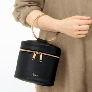 イエナ バッグみたいなバニティポーチ2