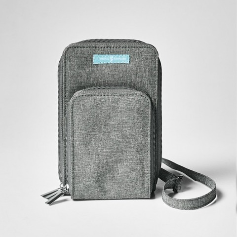 ジャーナルスタンダード タテ型お財布ショルダーバッグ