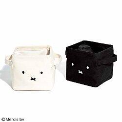 ミッフィー 白黒インテリアBOXセット