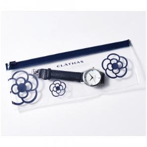 クレイサス スライダーケース付き腕時計4