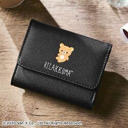 リラックマ ミニ財布
