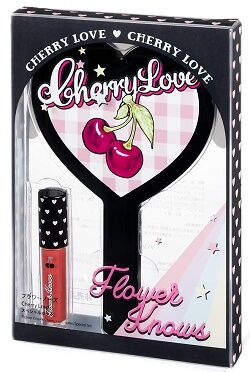 フラワーノーズ Cherry Loveスペシャルセット