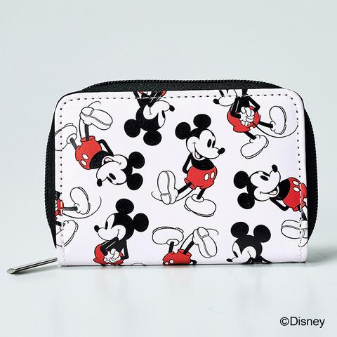 ミッキーマウス×SHIPS じゃばらカードケース