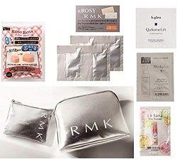夏の品格美を高める Summer Beauty Kit