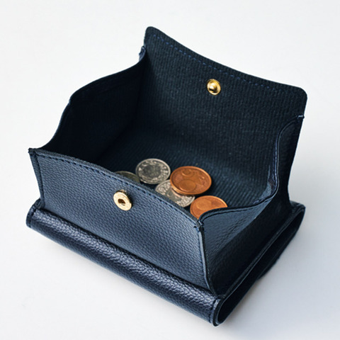 クレイサス ミニ財布&キルティングポーチ4