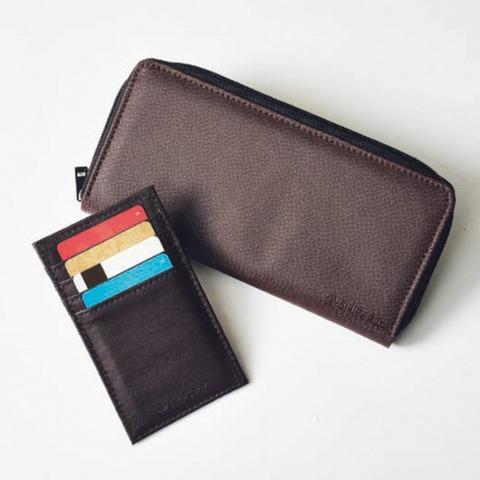 SHIPS any 財布2個セット
