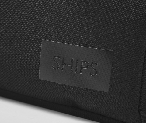 SHIPS リュックサック7