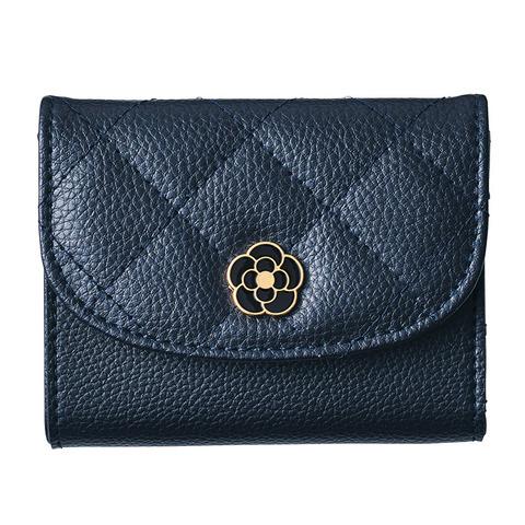クレイサス ミニ財布&キルティングポーチ2