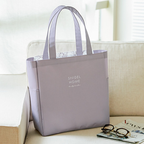 SNIDEL HOME リモートバッグ