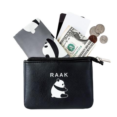 財布付きエコバッグ6