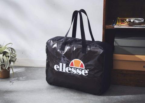 エレッセ 超特大収納バッグ
