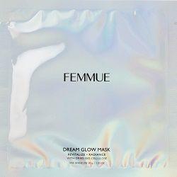 FEMMUE(ファミュ)ドリームグロウマスク